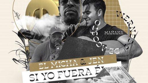 Jencarlos Canela & El Micha