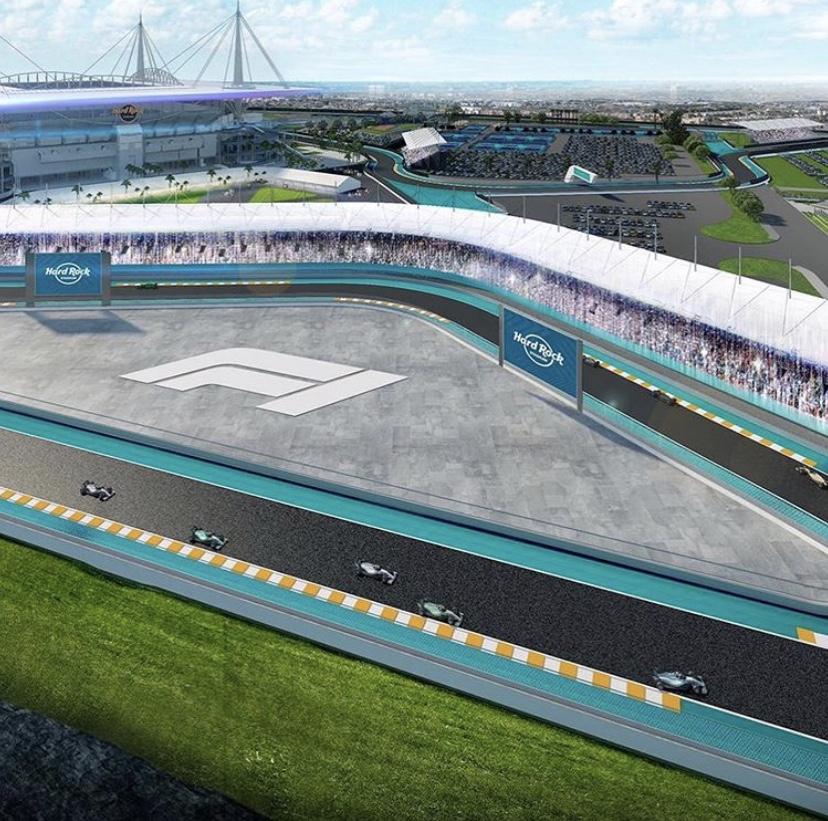 2021 Miami Grand Prix