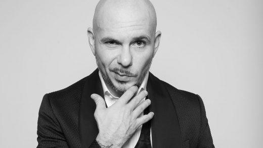 Pitbull Releases Libertad 548