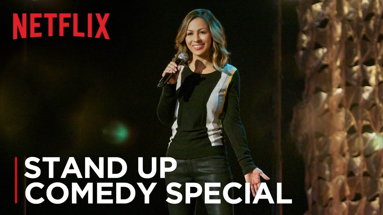 7 MUST WATCH Latino Comedy Specials