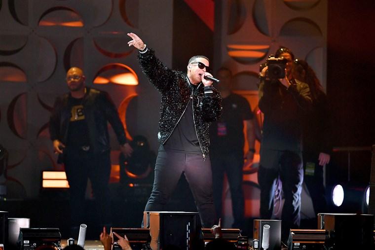 Daddy Yankee Opens Reggaetón Museum