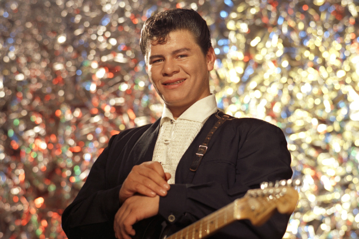 Ritchie Valens Musical