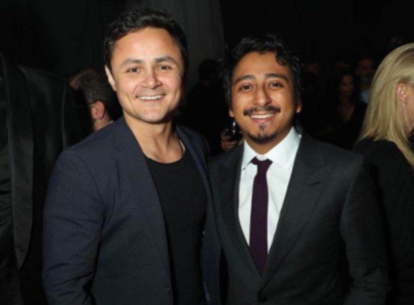 Top Latinx Actors