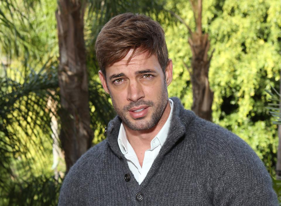 William Levy On The Big Screen!