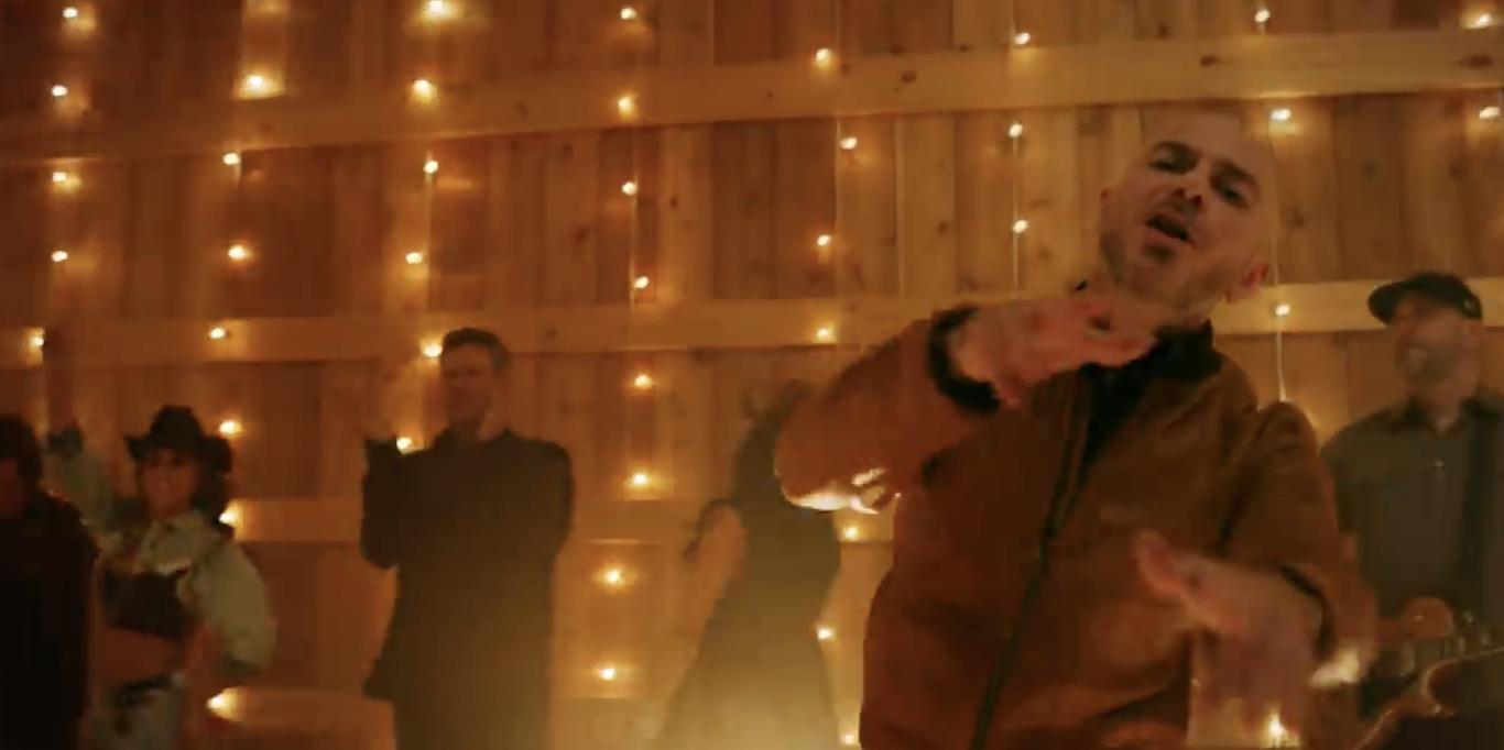"""Get Ready"" for Pitbull + Blake Shelton's Collab"