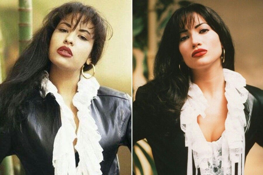 Celebrating 25 years of Selena