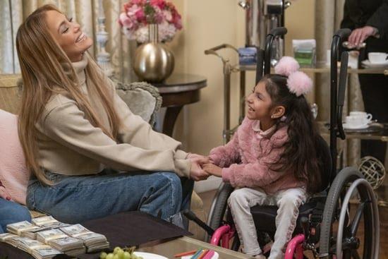 """Jennifer López Show """"Thanks a Million"""""""