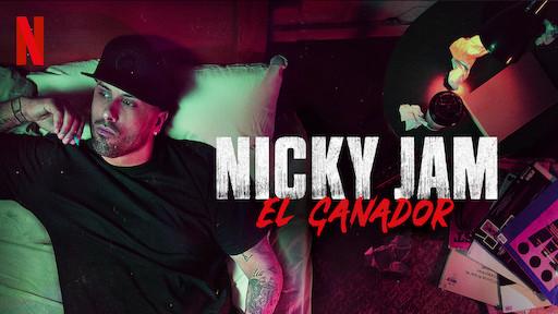 Nicky Jam Series on Netflix