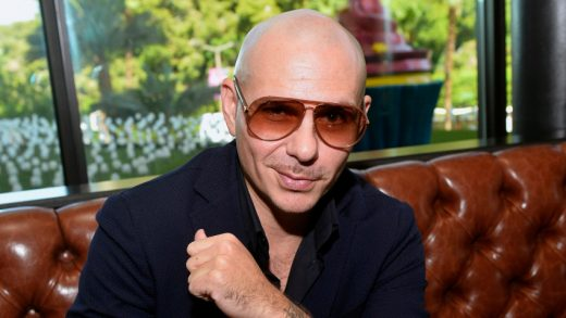Pitbull's Yell Officially Trademarked!