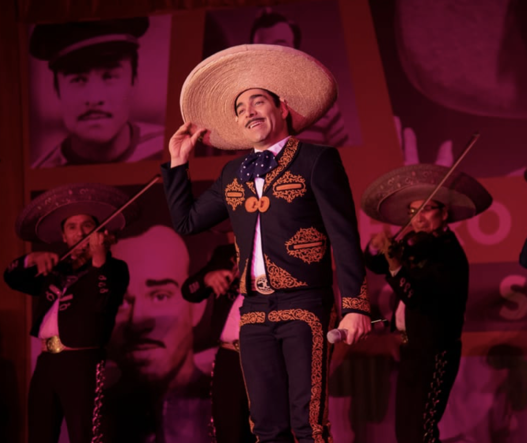 Netflix Shows to Enhance Latin Music Knowledge