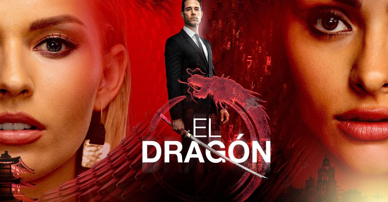 El Dragón SZN 2 Netflix Premiere
