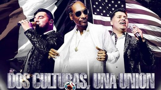 Rap + Regional Mexican