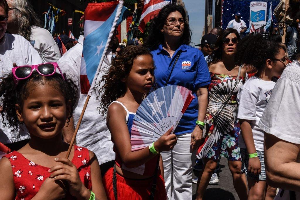 Puerto Rican Day Virtual Parade