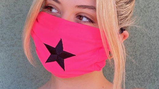 Meet Me in Miami Masks