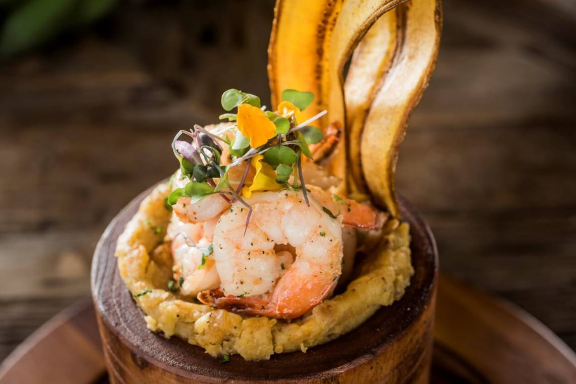 Miami's New Puerto Rican Restaurant