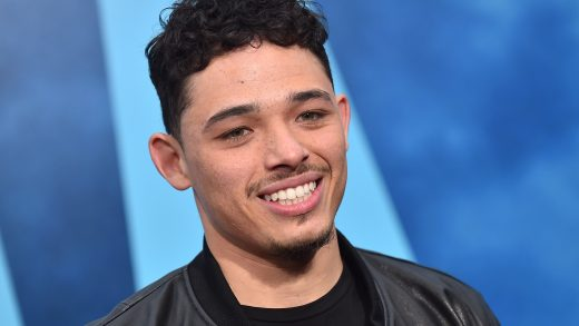 Podcast Listen: Anthony Ramos