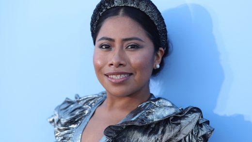Yalitza Aparicio Supports Indigenous Communities