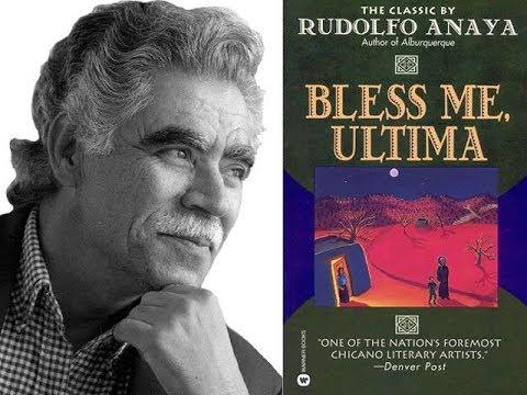 Chicano Rudolfo Anaya Passes