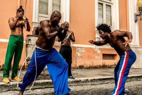 Latin American Sports