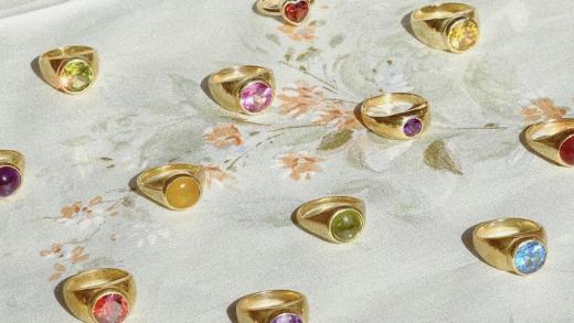 Latin Jewelry Businesses