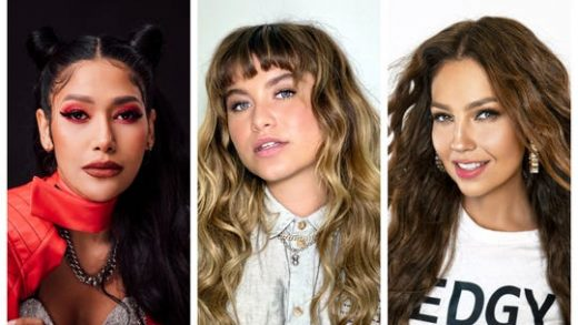 New Show Latin Music Queens