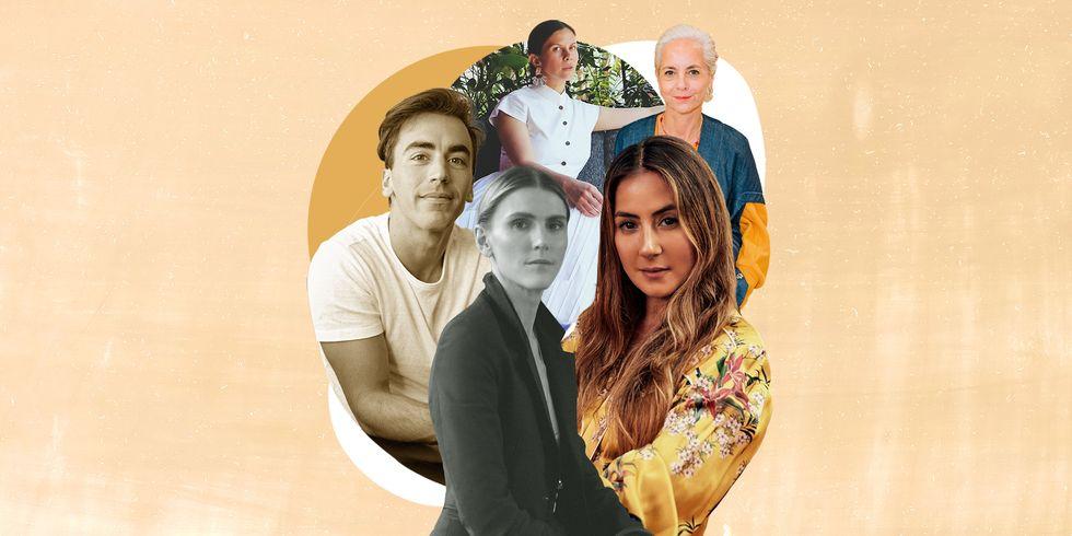 Hispanic Designers List Worth Seeing!
