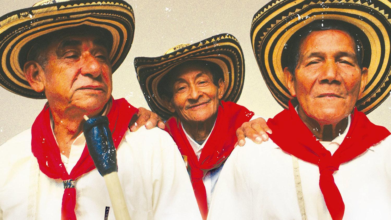 Origins of Cumbia