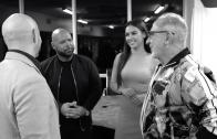Emilio Estefan x Pitbull Interview