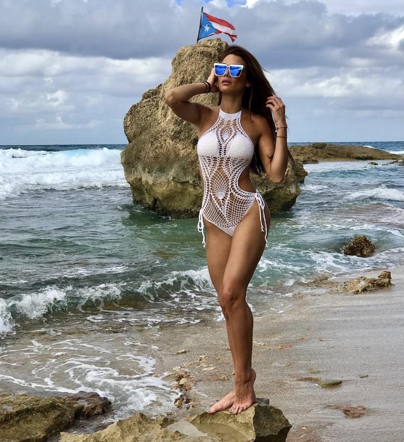 Fun Facts On Zuleyka Rivera