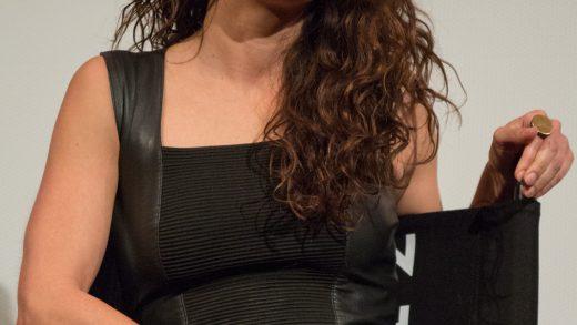 Alice Braga xx Pixar's Soul