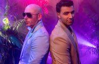 Jencarlos Canela x Pitbull