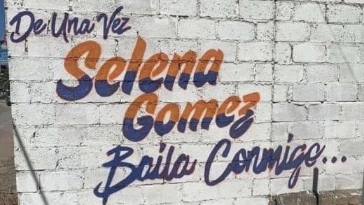 Selena Gomez Spanish Album