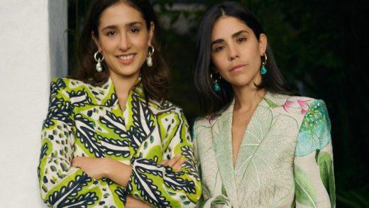 Latin American Fashion Goes Global
