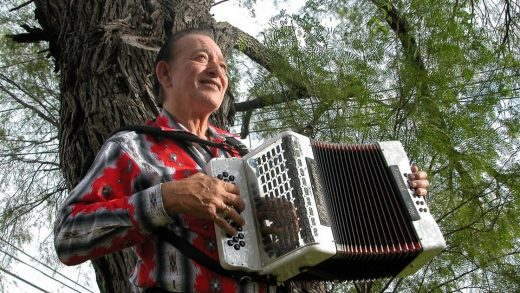 Flaco Jimenez Recognition