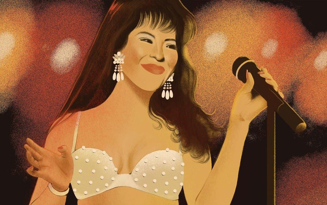 Selena's Fashion Legacy