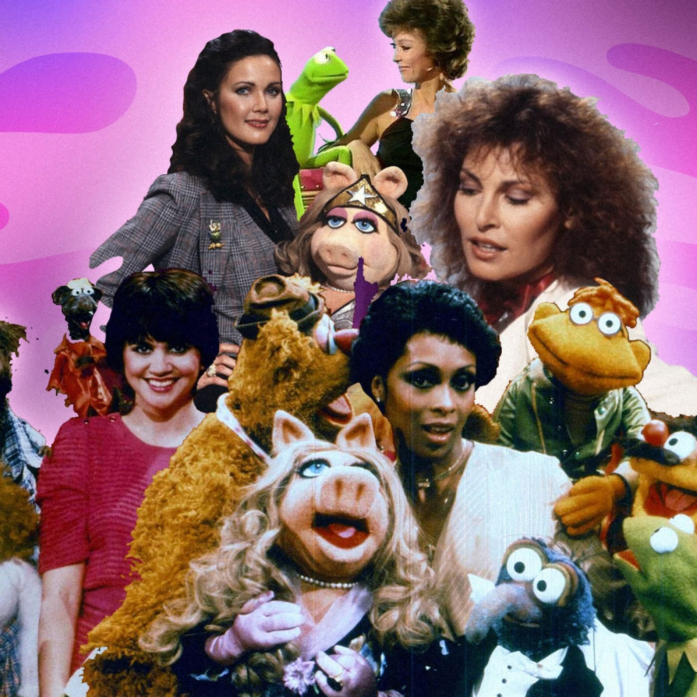 The Muppet Show xx Latinos