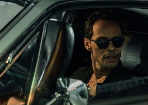 Marc Anthony as Executive Producer
