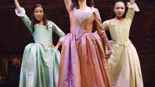 Broadway's Mandy González xx Fearless