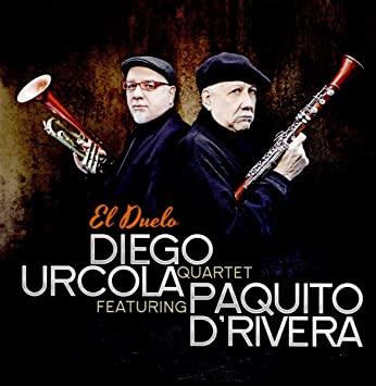 Legendary Latin Jazz Album