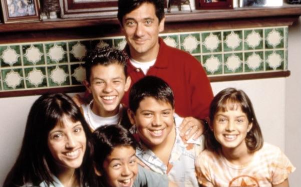 The Brothers García Reboot