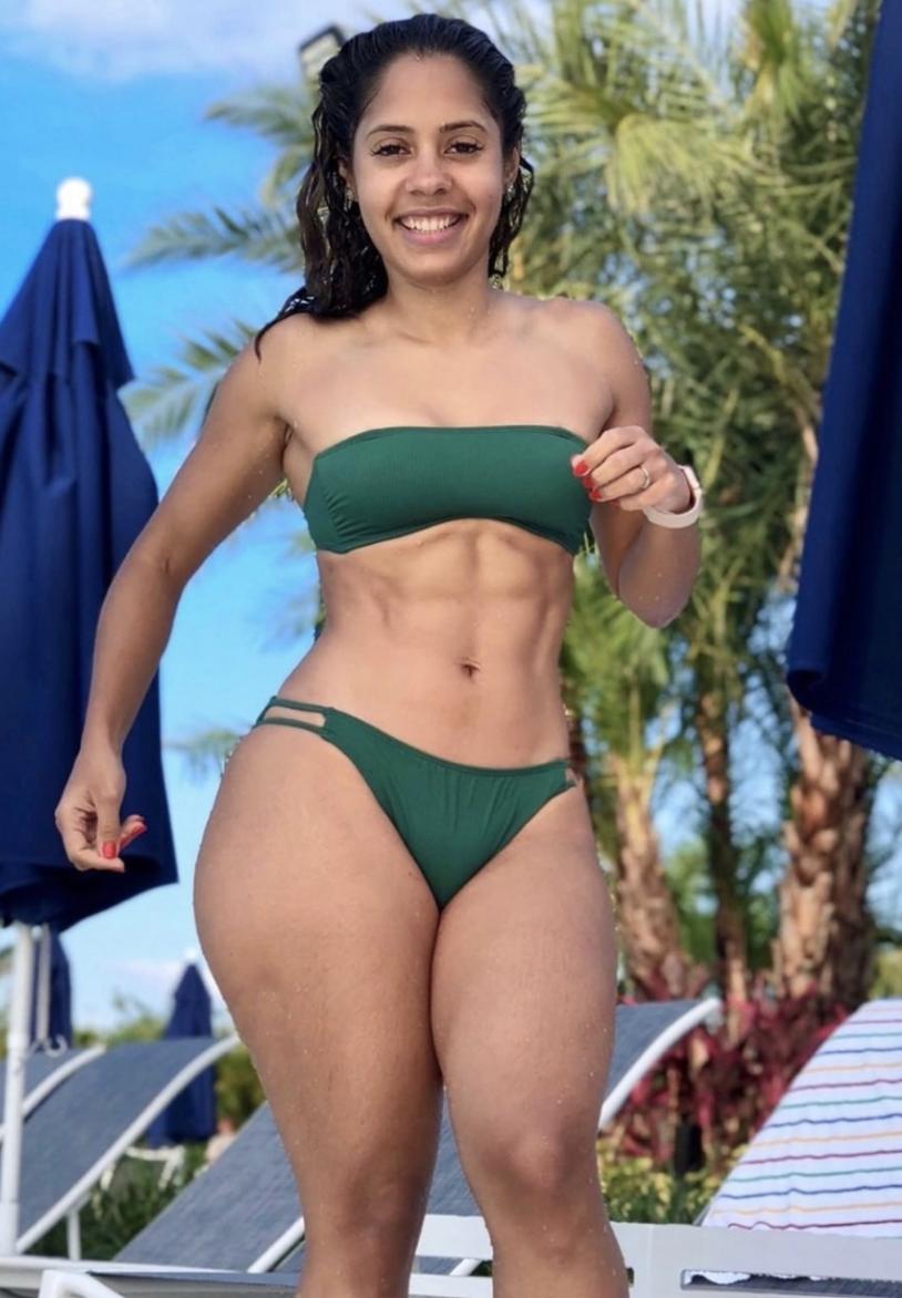 Latinas xx Fitness