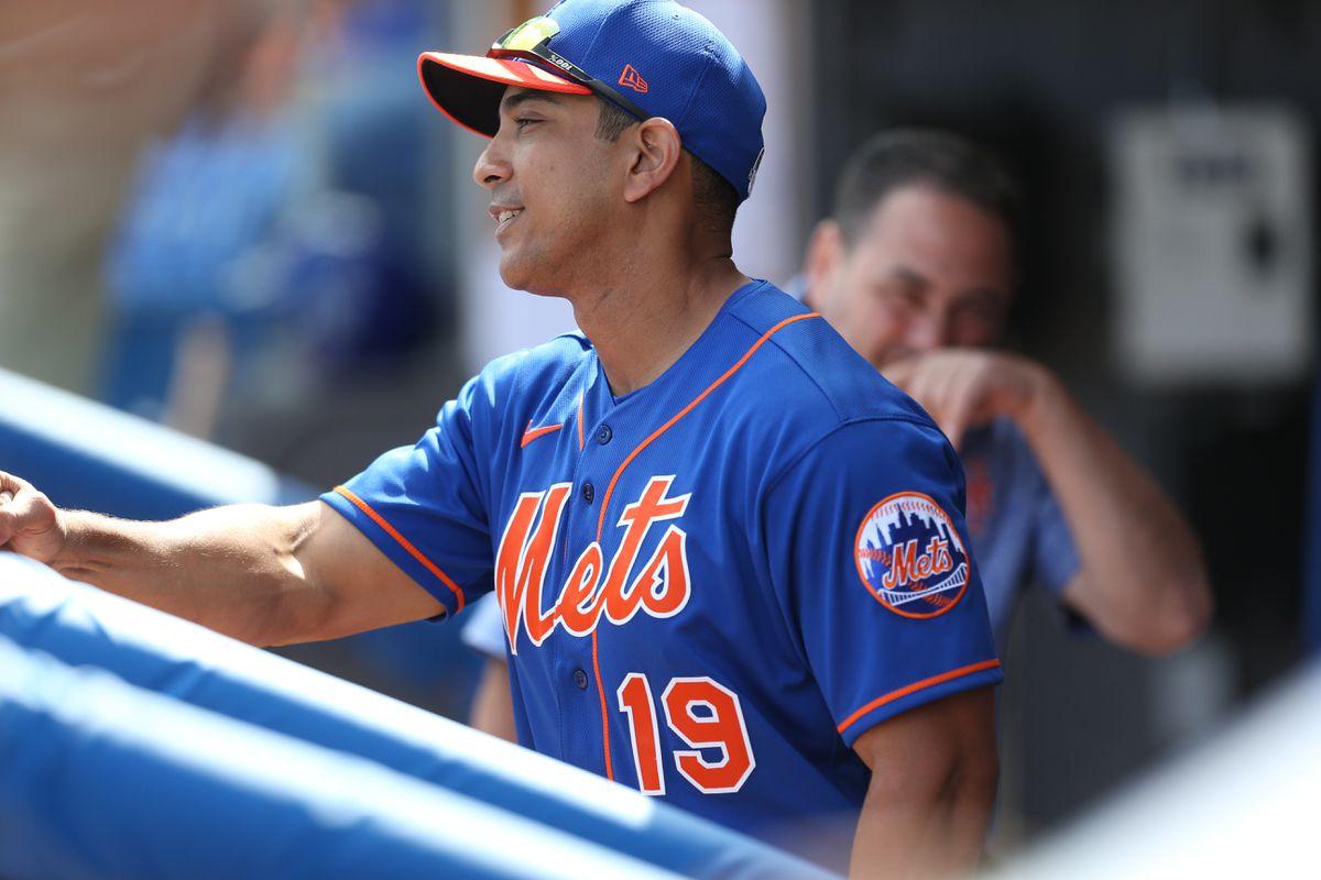 Luis Rojas Explains Love of Baseball