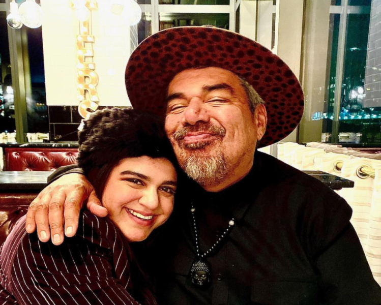 George Lopez Back In Sitcom
