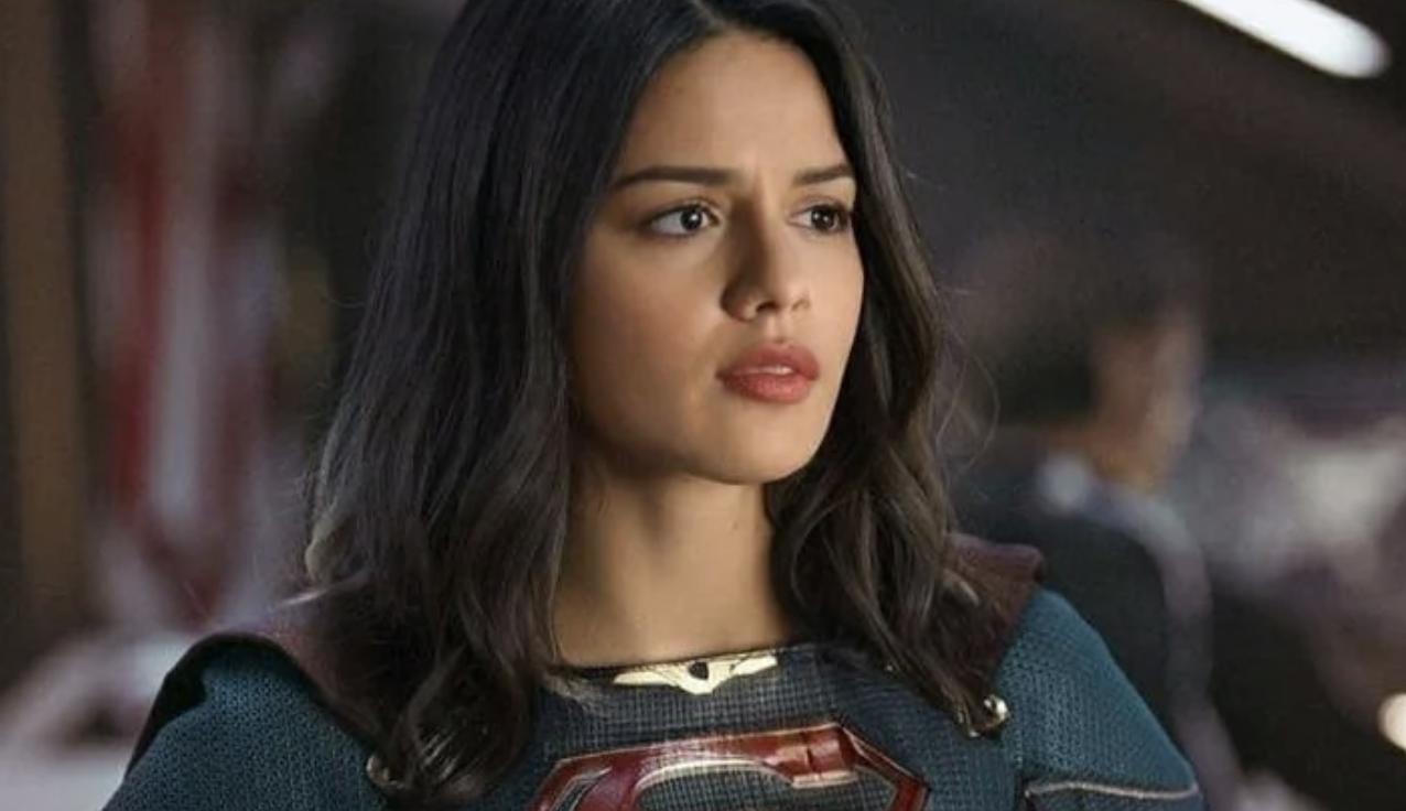 Sasha Calle in Upcoming Movie The Flash