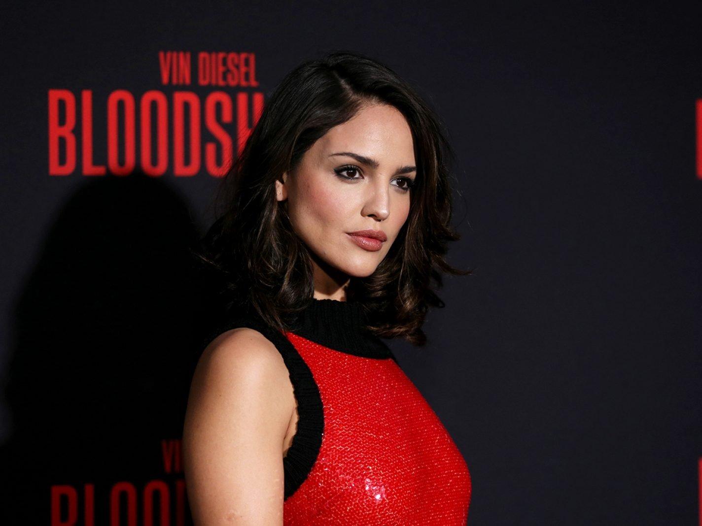 Eiza Gonzalez Soars in Hollywood