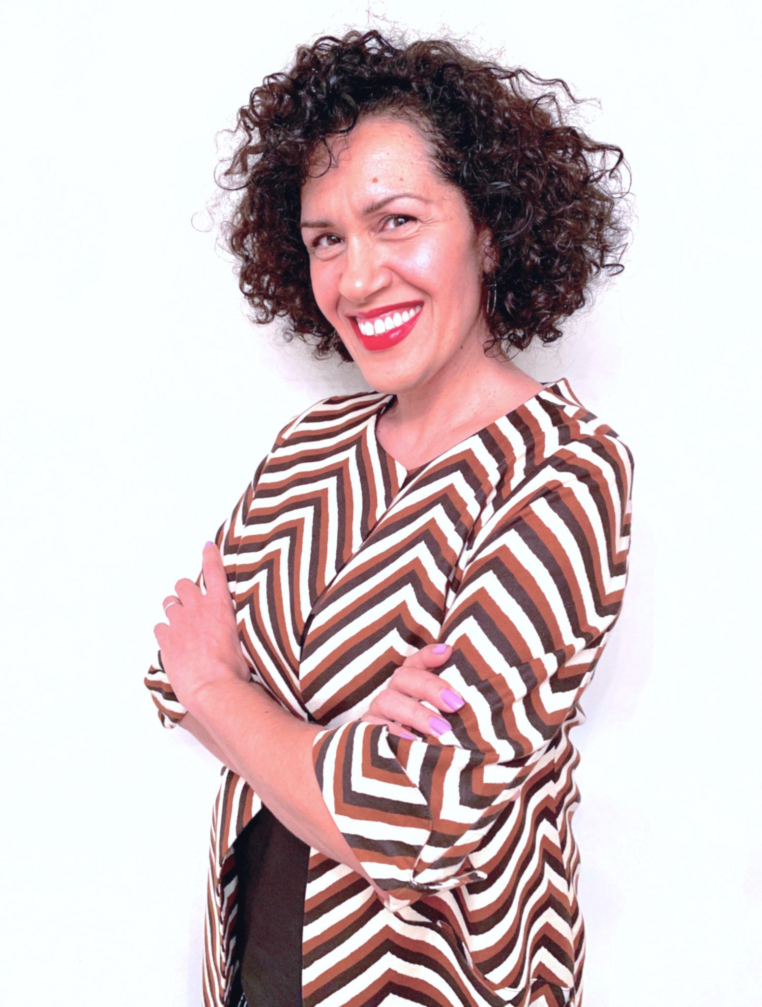 Meet Public Relations Expert Daisy Cabrera