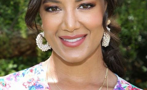 Flourishing Latina Actresses