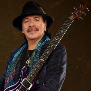 Carlos Santana xx Hispanic Heritage Legend Award