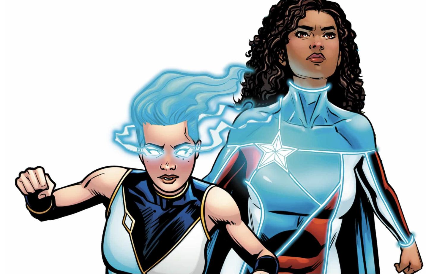 La Borinquena Features Chinese-Dominican Superhero