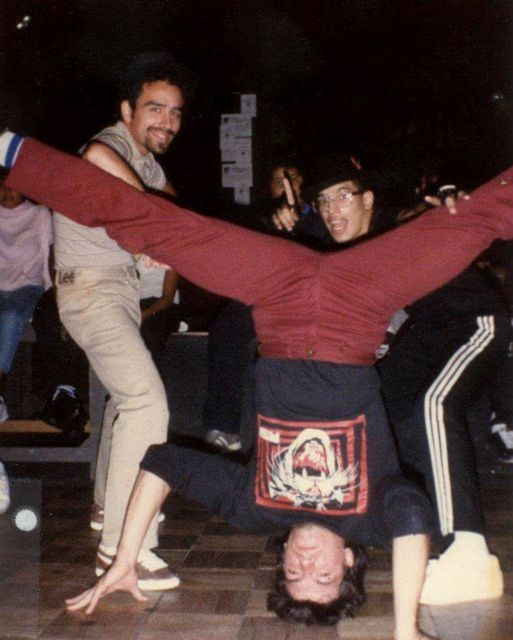 Miami's Original B-Boys